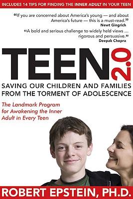 Teen 2.0 By Epstein, Robert